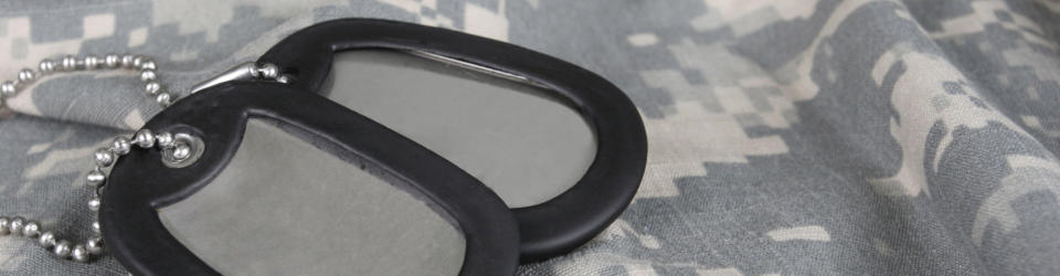 Army OCP tags